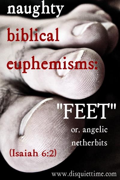 feetnetherbits