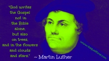 martin luther DT meme