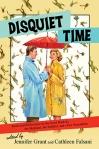 Disquiet-Time